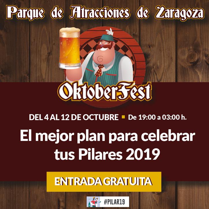 oktoberfest parque de atracciones