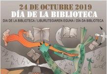 dia de la biblioteca 2019