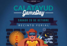 calatayud game day