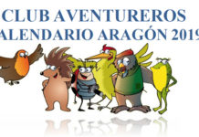 club aventureros seobirdlife