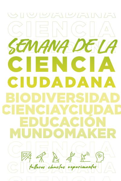 ciencia ciudadana