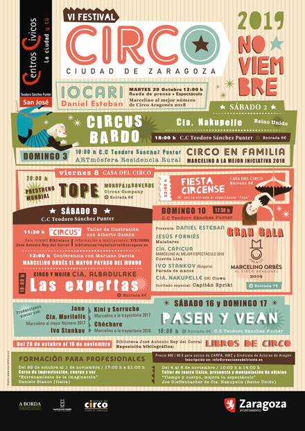 circo Festival