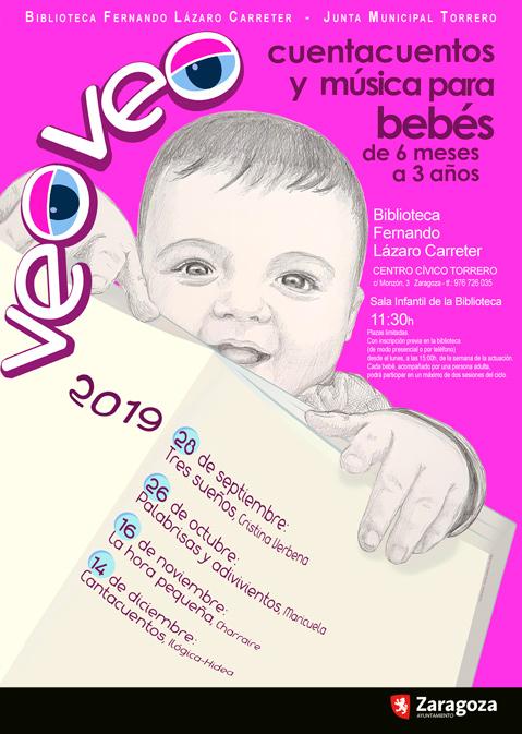 actividad para bebés