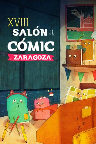 salon del comic