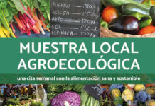 muestra agorecologica