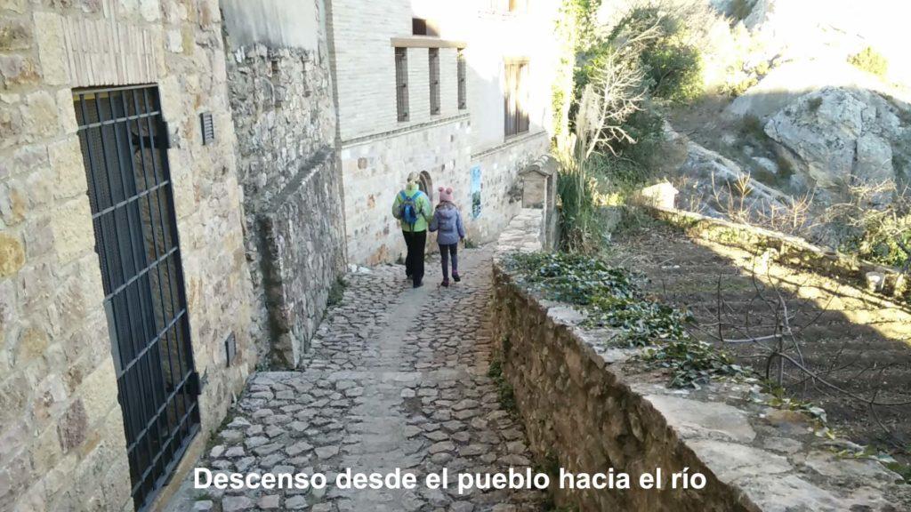 excursiones cerca de Zaragoza