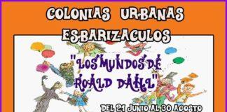 colonias esbarizaculos