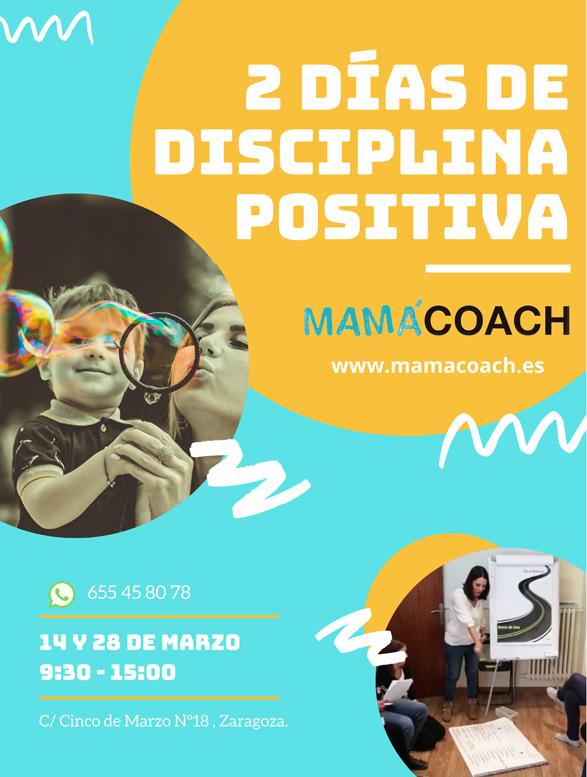 MamáCoach