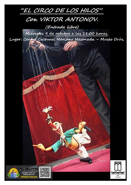el circo de los hilos
