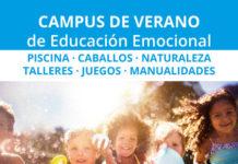 educacion emocional en verano