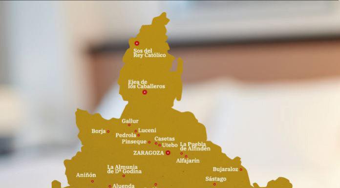 mapa promohotel