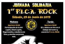 pica rock