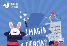 magia o ciencia