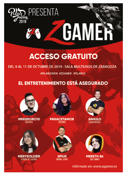 z gamer