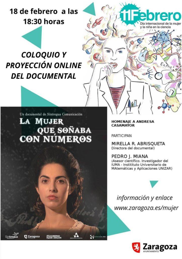 ANDRESA CASAMAYOR