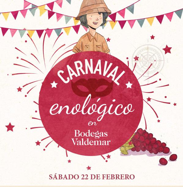 carnaval enologico