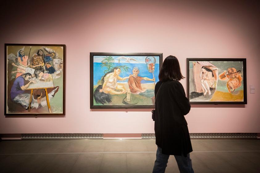 Reapertura De Los Museos Y Exposiciones De Zaragoza Junio Con Peques En Zaragoza