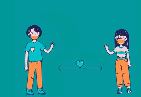 distancia fisica