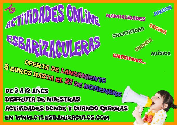 esbarizaculos online
