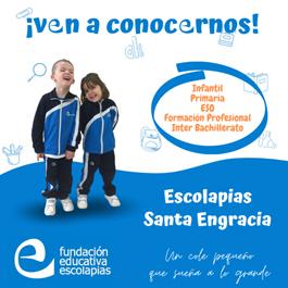 Colegio Escolpaias Miraflores
