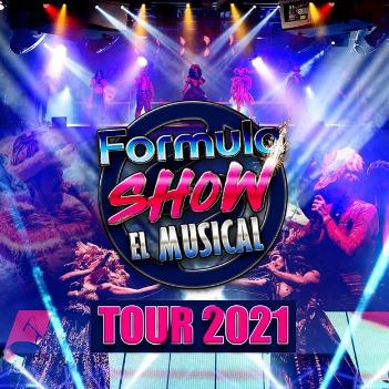 formula show