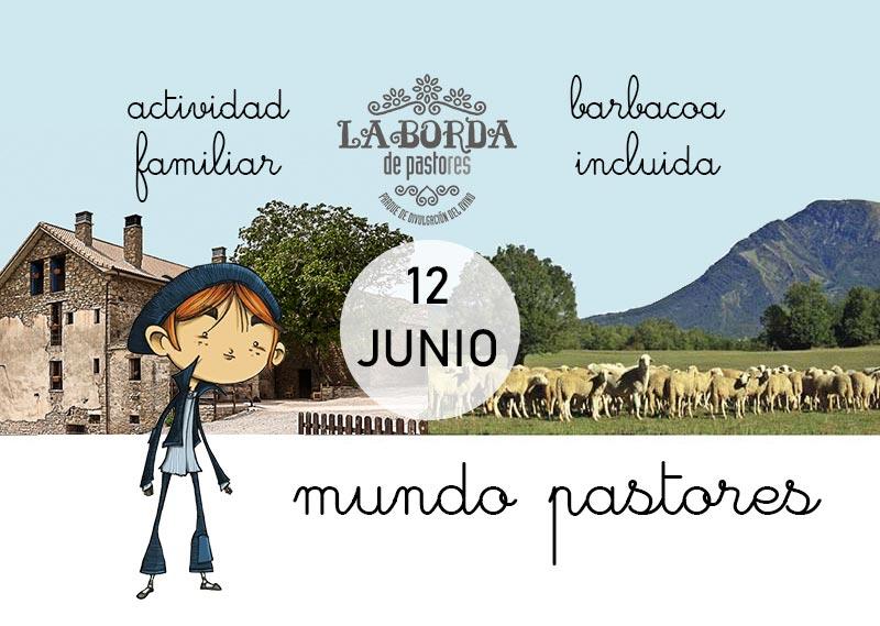 mundo pastores