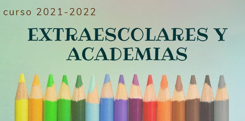 extraescolares y academias en Zaragoza