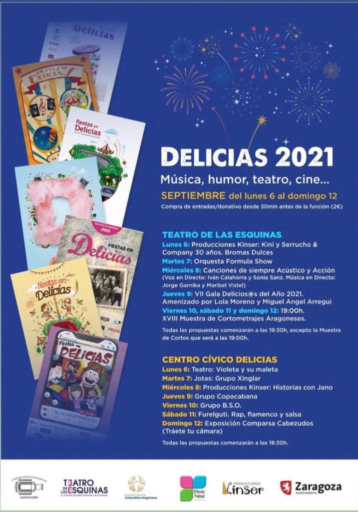 delicias 2021